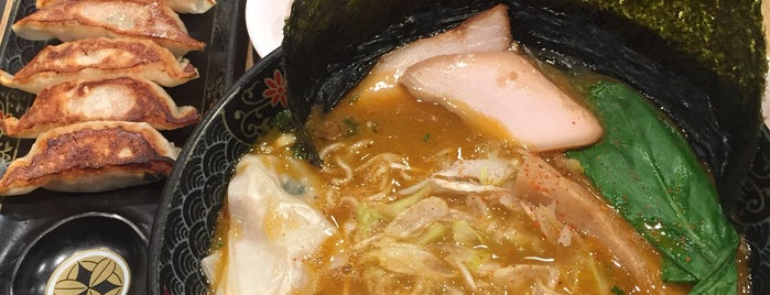 Ramen Keisuke Lobster King is one of Lugares guardados de Alvaro.