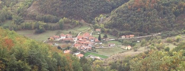 Posada Las Espedillas is one of Tempat yang Disukai Olga Rudometova.