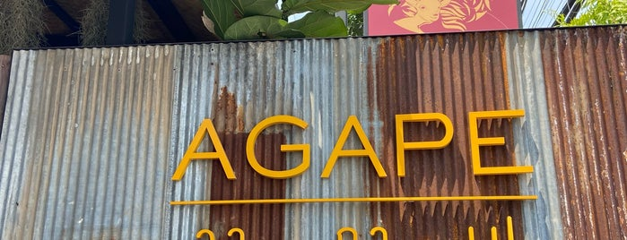 Agape Coffee is one of Chiangrai 2020.