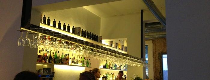 Bar Treze is one of Barcelona.