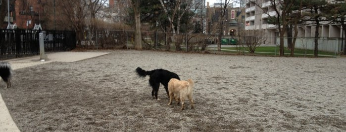 Cawthra Square Dog Park is one of Toronto-Montreal.