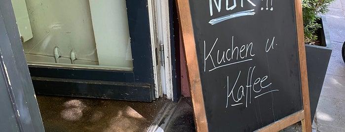 KuchenRausch's Feinbäckerei is one of Berlin für Foodies.