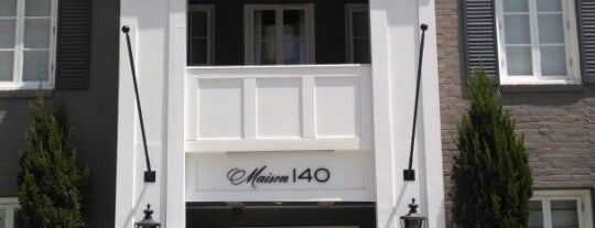 Maison 140 is one of Varios.