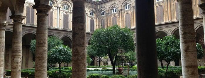 Supova in Roma
