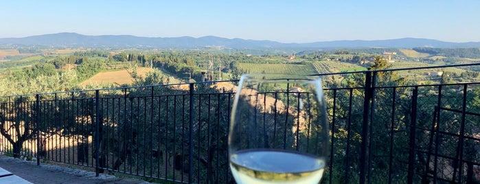 DiVinorum Wine Bar is one of Europe 2019.