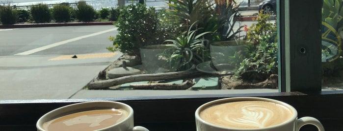 Kraken Coffee Company is one of Orte, die Ubik gefallen.