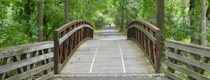Henry Hudson Trail (Leonardo Trailhead) is one of Parks in Monmouth County.