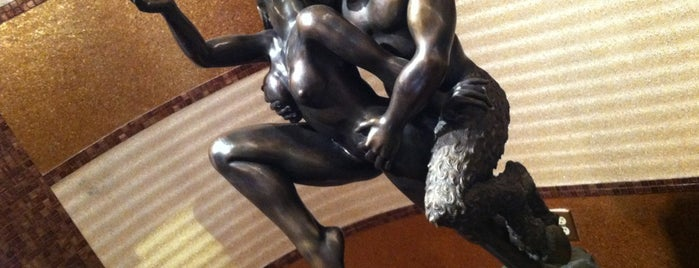 World Erotic Art Museum is one of New Times' Best of Miami.