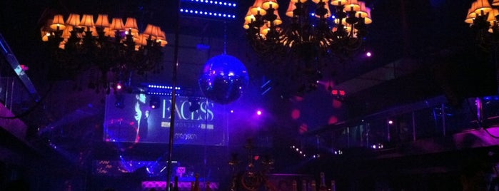 Cameo Nightclub is one of Must-visit Nightclubs in Miami Beach.