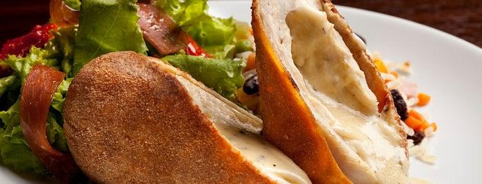Bonaparte is one of Gastronomia em Fortaleza.