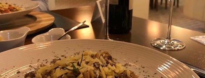 Elio Cucina Speciali is one of Campos do Jordão.