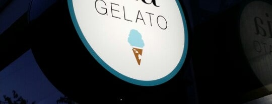 Via Gelato is one of Oahu.