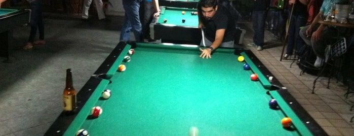 Bicho Billar Bar is one of GloPau: сохраненные места.