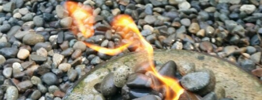 Flaming Geyser State Park is one of Camping/Hiking in Western Washington.