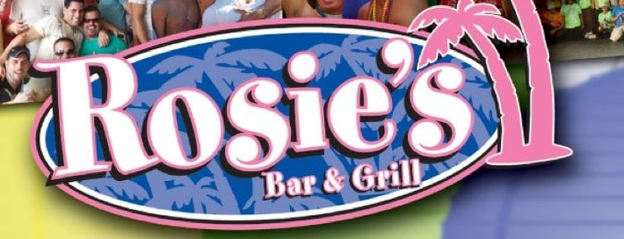 Rosie's Bar & Grill is one of Gayborhood #VisitUS.