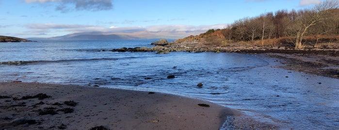 Kells Beach is one of Kerry 2.