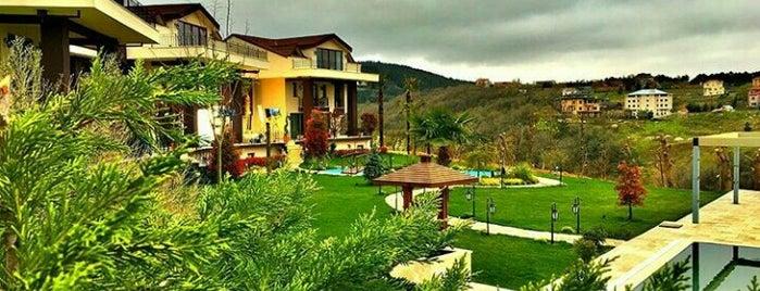 Beykoz Çavuşbaşı is one of Gurme 님이 좋아한 장소.