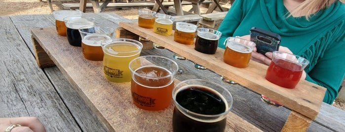 Infamous Brewing Company is one of Hiking and Breweries.