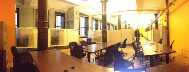 Sunshine Suites is one of Silicon Alley, NYC (List #2).