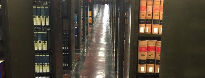 Allegheny County Law Library is one of RJ 님이 좋아한 장소.