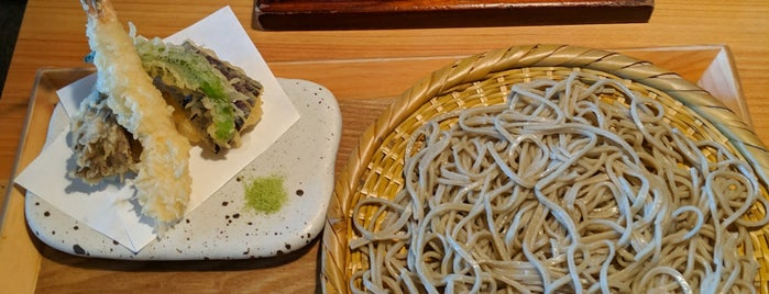Soba Ichi is one of SF Favourites.