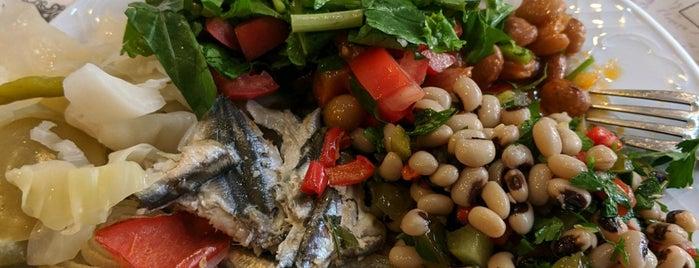 Nar Ev yemekleri is one of Istanbul |Food|.
