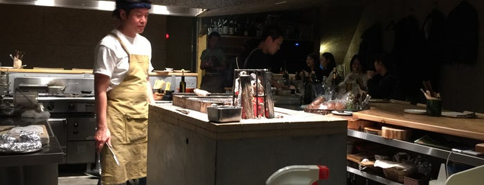 falò is one of Tokyo Casual Dining - Western.