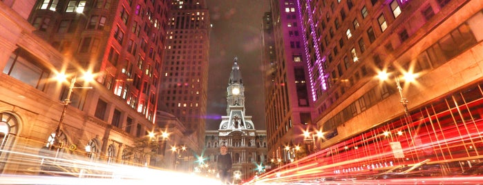 City Hall Visitors' Center is one of Philadelphia, PA.