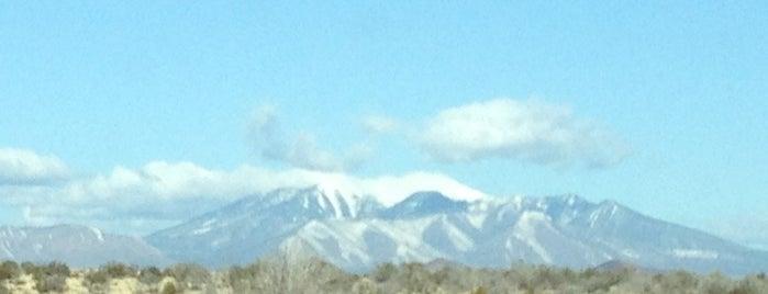 Elevation 6000 Feet is one of สถานที่ที่ Scott ถูกใจ.