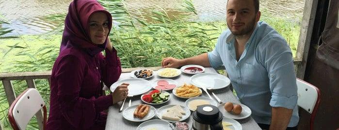 Cetin Baba Paint Ball- Kahvalti Tesisleri is one of kahvalti sepeti.