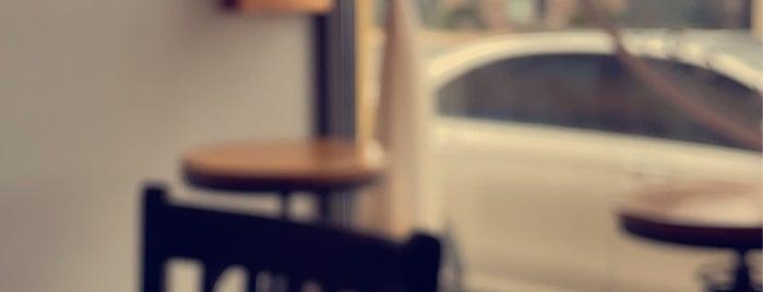 Blue Elk Coffee Company is one of Posti salvati di Rachel.