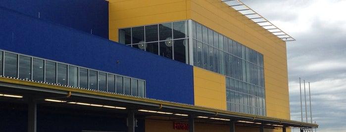 IKEA is one of Kansas City.