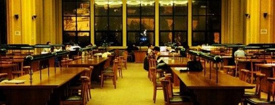 İktisat Fakültesi Kütüphanesi is one of Locais curtidos por Elif Özge.