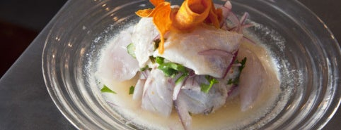 Ceviche Soho is one of Food & Drink to check out.