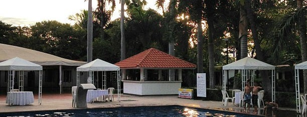 Hotel Los Tres Rios is one of Gabriel 님이 좋아한 장소.