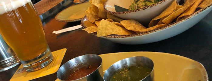 Frontera Cocina is one of orlando.
