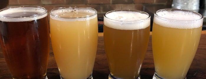 Birthright Brewing Company is one of Lugares favoritos de Marie.