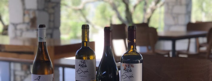 Karavitakis Winery / Οινοποιείο Καραβιτάκη is one of Krit.