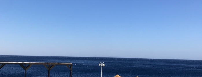 Kalypso Cretan Village Resort & Spa Plakias is one of To visit list.
