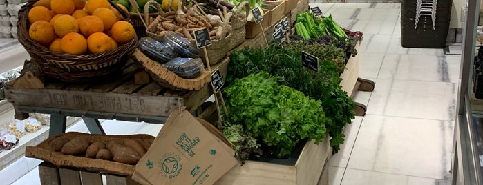 Daylesford Organic is one of All-time favorites in United Kingdom.