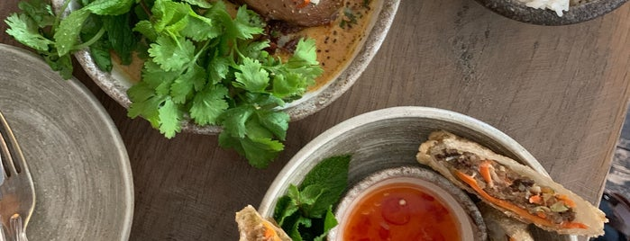 Little Viet Kitchen is one of London Food.