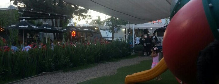 Food Truks Querétaro is one of Tempat yang Disukai Jörge.