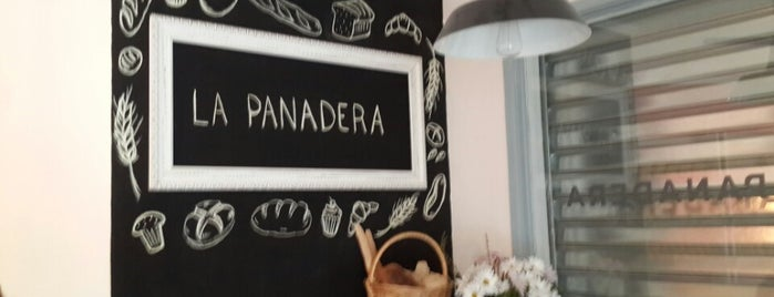 La Panadera is one of Conti 님이 좋아한 장소.