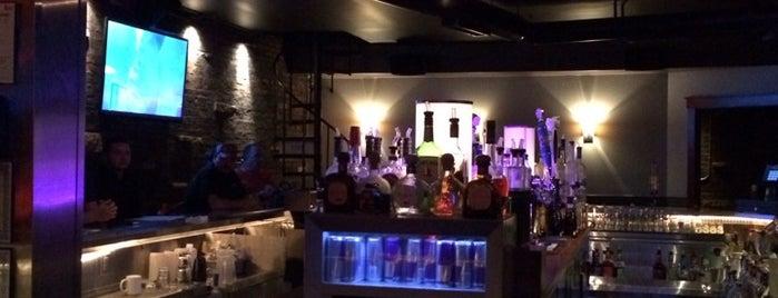 Phoenix Bar Chicago is one of Karaoke spots.
