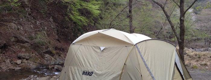 ボスコオートキャンプ場 is one of Favorite Campground.