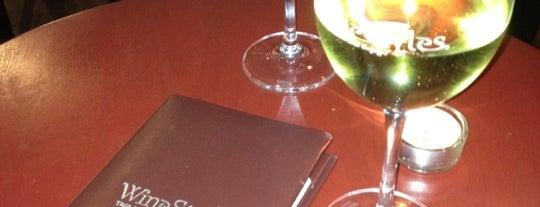 Winestyles is one of Gespeicherte Orte von Elease.