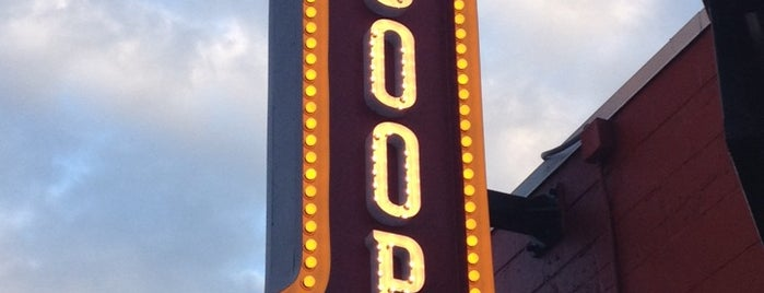 The COOP - A Southern Affair is one of Places I wanna go.