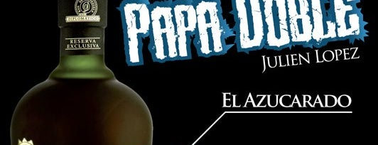 Papa Doble is one of Diplomático World Tournament: France Finalists.