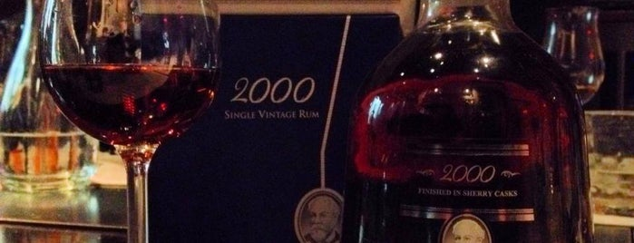 La Bottega del Vino is one of Single Vintage 2000 Europe launch events.