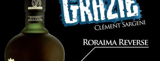 Grazie is one of Diplomático World Tournament: France Finalists.